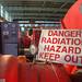 Danger: Radiation!