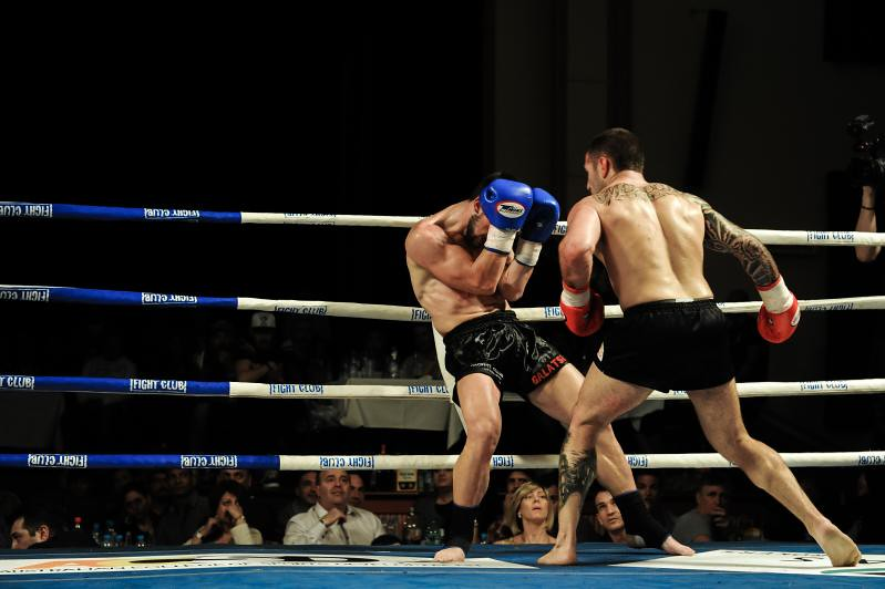 The World's Best Photos of greece and kickboxing - Flickr