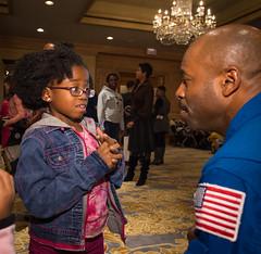 NASA STEM Event (201301190012HQ) (NASA HQ PHOTO) Tags: usa arlington virginia stem nasa va ritzcarlton jackandjill billingalls lelandmelvin
