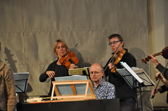 Avison Ensemble Grand Concerts with soprano Gillian Webster, The Assembly Rooms, Newcastle and St. Jamess Church, Piccadilly, London, October 2012 (Avison Ensemble) Tags: eng