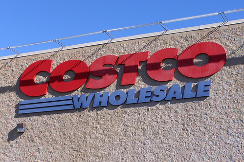 Retail Costco Wholesale
