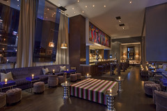 W SantiagoWhiskey Blue (W Worldwide) Tags: chile restaurant hotel spg starwood lascondessantiago whiskeyblue starwoodresorts starwoodhotels wsantiago whotelsandresorts