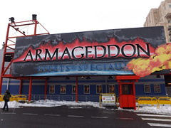 "Armageddon: Les Effets Speciaux (CoasterMadMatt) Tags: park winter snow paris france weather les season french photography à photographie photos snowy euro disneyland hiver january disney resort photographs theme armageddon neige studios blanche temps walt janvier parc français park"" disneylandparis saison effets disneylandresortparis ""parc thème 2013 speciaux studios"" ""walt ""theme paris"" ""euro disney"" leseffetsspeciaux coastermadmatt thème"""