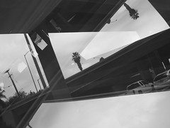 (dustinmoore) Tags: blackandwhite bw abstract art architecture blackwhite artistic alt doubleexposure creative multipleexposure futurism bauhaus alternative abstractarchitecture alternativephotography artphotography newvision abstractphoto multiexpose abstractblackwhite