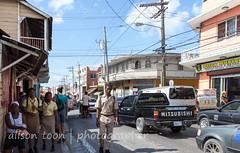 Jamaica-MoBay-Downtown-6359 (alison.toon) Tags: street city copyright town downtown photographer market jamaica vendor montegobay alisontoon