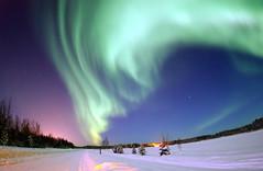 usa alaska ak science nasa research aurora rocket eielsonafb pokerflats nasagoddard scienceeielsonafbakusa