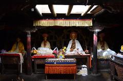 Chemrey Monastery, Ladakh (gorbulas_sandybanks) Tags: india leh ladakh ind jammuandkashmir chimre chemreygompa chemreymonastery 6nov2012