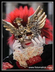 2013 up to date-Venice-Carnival-Masks-by Hans MatickIMG_4025 (hansmatick.de) Tags: costumes test playing by angel flying words flirt hans masks fantasy only without rialto piazzasanmarco granteatro eys canon60d canon40d venezianischerkarneval liveincolour goprotest hero3blackedition venicecarnival2013 secretsinvenice viviicoloriliveincolour matickphotograher fotomatickcom