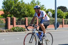 Coast to Coast 2013 036 (KiwiMunted) Tags: christchurch cycling saturday competitor coasttocoast broughamst 2013