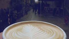Maltby street market coffee