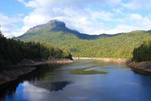 Murchison Dam