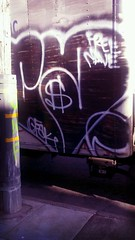 cash 1 (friscoze) Tags: sf sanfrancisco graffiti cash graff amc amck flickrandroidapp:filter=beijing