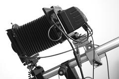 _Sinarback-Macroscan_0002 (AndreiB) Tags: flash cable shutter setup xsync autoaperture sinarc sinarback 23hr macroscan