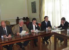 Reunião Distrital e Concelhias Lisboa AO 6/2