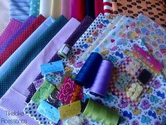 Comprinhas fofas do dia! (Loja Tikaloka Acessórios) Tags: pap fofuras tecido tecidos comprinhas tecidodebolinha tecido100algodão tecidoestampado comprinhasfofas tikaloka tikalokaacessórios tecidodatikaloka