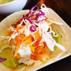 fish tacos @ Fonda Mexican (Ortega-Cincotta) Tags: fishtacos foodspotting fondamexican foodspotting:place=443949 foodspotting:review=3182027