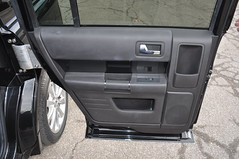 "2012 Ford Flex Rear Suicide Doors • <a style=""font-size:0.8em;"" href=""http://www.flickr.com/photos/85572005@N00/8497422719/"" target=""_blank"">View on Flickr</a>"