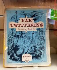Far Twittering (FlickrDelusions) Tags: oxford far headington twittering fartwittering uploaded:by=flickrmobile flickriosapp:filter=nofilter
