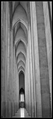 GUILDFORD CATHEDRAL. 9 (adriangeephotography) Tags: england architecture photography nikon cathedral interior arches adrian gee guildford nikon1 nikon1v1 nikon1v1surrey adriangeephotography