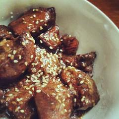 แม็กกี้ หุงอร่อย ไก่เทอริยากิ