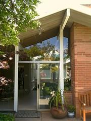 Eichler House in Marin County (Paul Michael Davis Design) Tags: house architecture modern design marincounty pauldavis midcentury eichler paulmichaeldavis