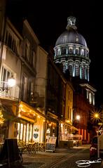 Le vieux Boulogne sur Mer - Steve.© -