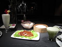 Roast duck from Da Dong in Beijing (bangbangb00gie) Tags: china city vacation photo duck amazing beijing tourist roast delicious crispy peking dadang mamaspics
