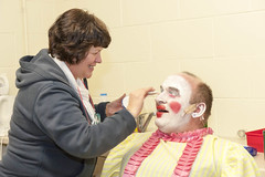 Blessington Musical and Dramatic Society  Pantomime SLE