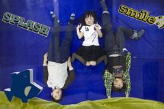 IMG_0668 (Fuwari_lab) Tags: project children workshop hiyoshi keio fuwari workshopcollection yokosukadesign fuwafuwacartoonphotostudio