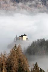 Burg Reifenstein - Castel Tasso / Sterzing - Vipiteno (mikiitaly) Tags: winter fog day bestcapturesaoi sailsevenseas elitegalleryaoi mygearandme ruby10 ruby5 ruby15 elementsorganizer11 ruby20
