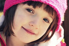 Charlie's Face (Color) (Chagab) Tags: pictures street colors beautiful kids children 50mm photo kid model nikon child kinder kind fotos enfants d200 enfant