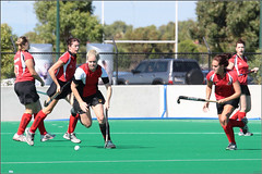 2 Womens 1 v 2 Redbacks (52) (Chris J. Bartle) Tags: womens rockingham 1s redbacks 2s