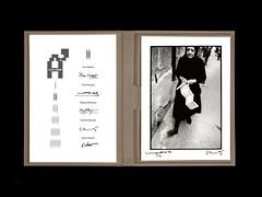 Caja de fototografías: Ramoón Masats