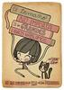 El peso de las palabras (Anita Mejia) Tags: pink cute girl illustration pen ink cat reading sketch cartoon kitty books seuss read doodle kawaii vacaciones comicdiary chocolatita anitamejia springbreac