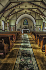 Our Lady of the Lakes Catholic Church, Oquossoc, Maine (GR Smith) Tags: church rangeley sincity ringofexcellence
