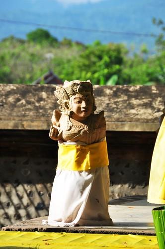 Pura Lingsar Mataram-Lombok