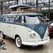 1950 - 1967 Volkswagen T1 Bulli