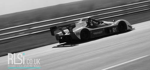 Bradley Smith MECTECH Radical SR3
