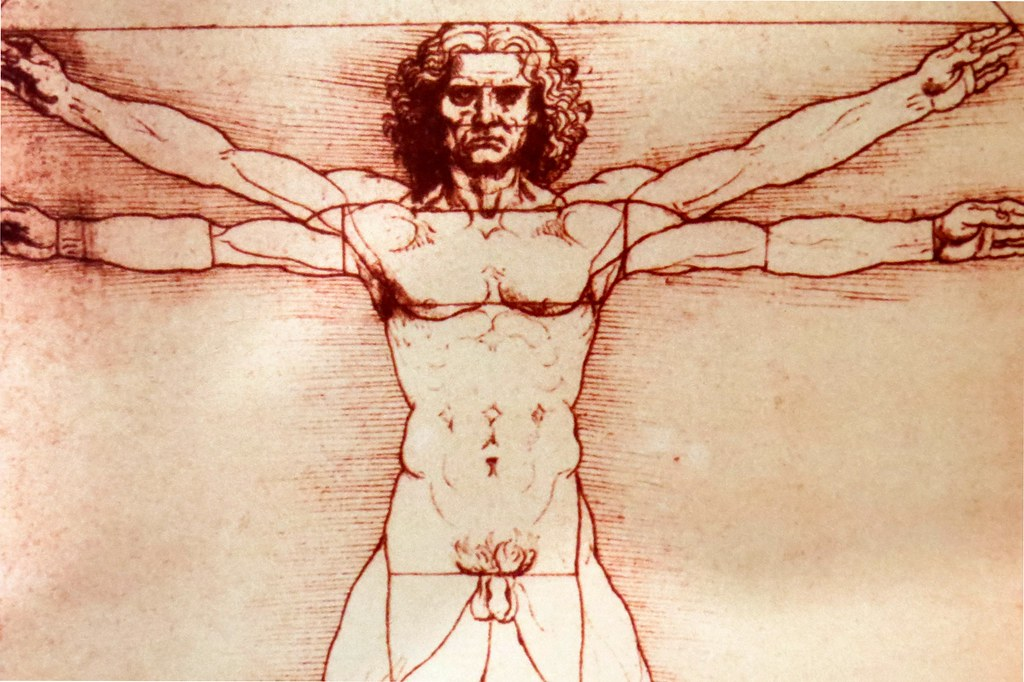 The World's Best Photos of art and vitruvian - Flickr Hive ...