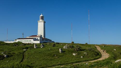 Farol de Santa Marta /// Santa Marta Lighthouse