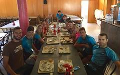 Campeonato España Triatlón por autonomías #Mequinenza 7