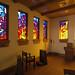 Jesuit Residence chapel