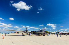 clouds over fifi (contemplative imaging) Tags: 2016 20160716 airpowerhistorytour auroramunicipalairport cimisc20160716d7000 commemorativeairforce aircorps airforce airpower aircraft airplane airplanes airport america aviation b29 boeing bomber contemplativeimaging d7000 day digital dslr fifi flightline historic historical hot il ill illinois july kanecounty midwest midwestern military nikon nx529b partlysunny photo photography preservation ronzack saturday sugargrove summer superfortress usa war warbird warbirds weapon weapons worldwarii ww2 wwii