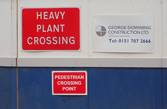 2016_08_190014 - Beware of Triffids (Gwydion M. Williams) Tags: coventry britain greatbritain uk england warwickshire westmidlands citycentre centralcoventry