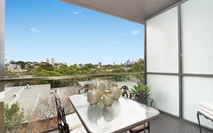 504/850 Bourke Street, Waterloo NSW
