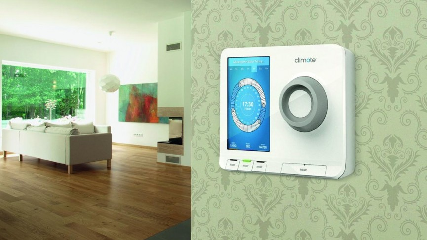 Best smart thermostat and heating systems for your home