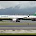 A321-211/SL | EVA Air | B-16213 | HKG