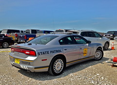 Iowa State Patrol (10-42Adam) Tags: police statepatrol iowa iowastatepatrol 911 trooper statetrooper dodge charger dodgecharger lawenforcement policecar unit