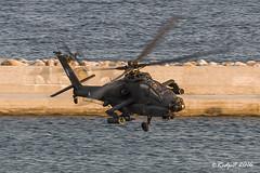 REDP4253 (Redpit) Tags: kass2016 kavalaairseashow demo airshow helicopter ah64 apache aerobatics pentax k1 dfa150450