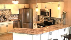 (crowncontractn) Tags: major kitchen remodeling sevierville contractor